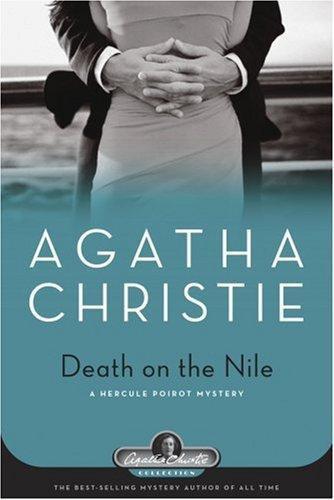 Death on the Nile_ a Hercule Poirot myst - Agatha Christie