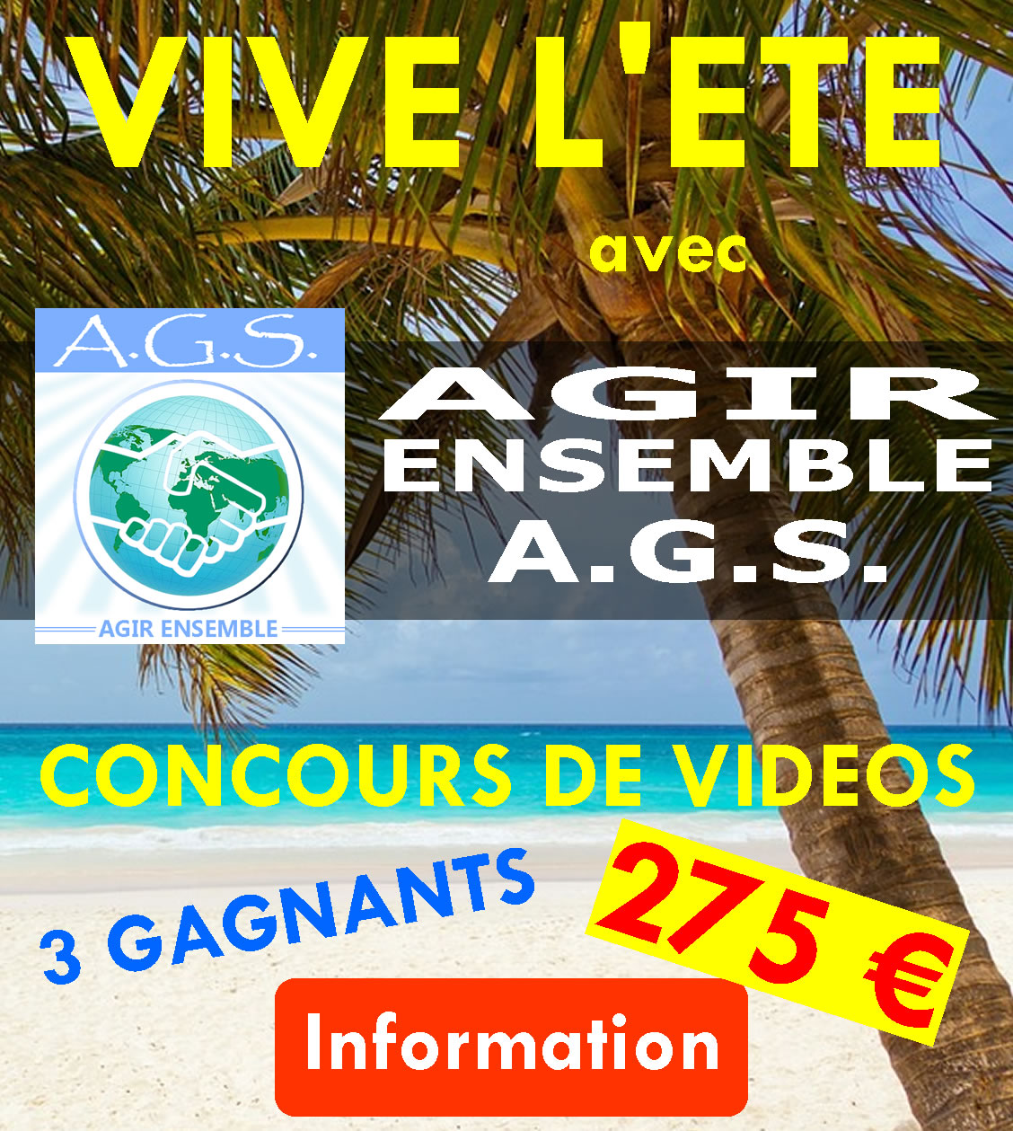 CONCOURS VIDEOS, MowXml communauté de webmasters, webdesigners, création de sites web, creation de sites internet, création sites web, Création sites web, création de site web, creation de site web, création site web, Création site web, mowxml, mowxml.org
