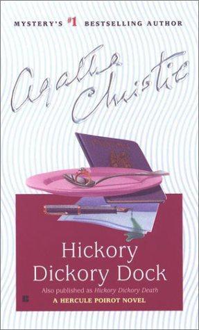 Hickory Dickory Death - Agatha Christie