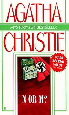 N Or M_ - Agatha Christie